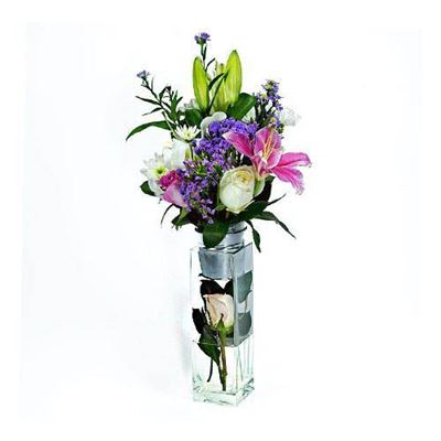 Picture of Urban Country Bouquet